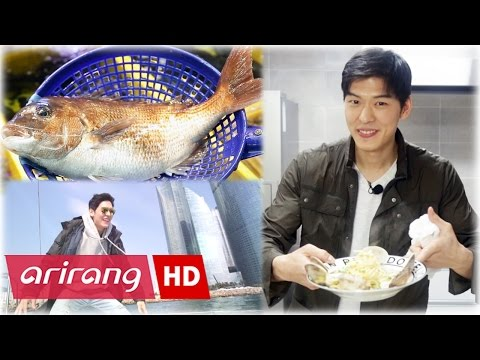 [Tour Avatar] Ep.2 - BUSAN #2, Chef Wonil Lee & Austin KANG _ Full Episode