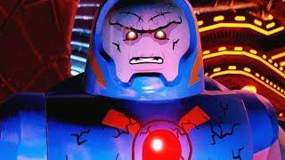 LEGO DC Super-Villiains: Gameplay Walkthrough Part 11 -