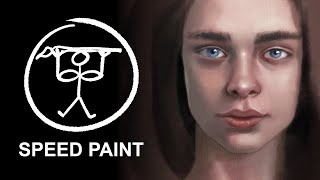 Painting a Pretty Face 3