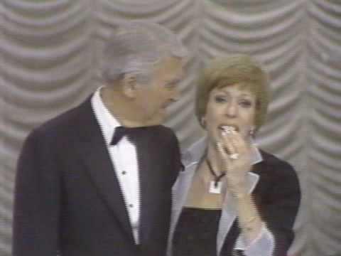 "Download ""A Special Evening With Carol Burnett"" - Jimmy Stewart"