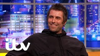 Liam Gallagher Reveals Why Oasis Split Up | The Jonathan Ross Show