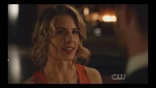 Arrow S05E022 Olivers birthday