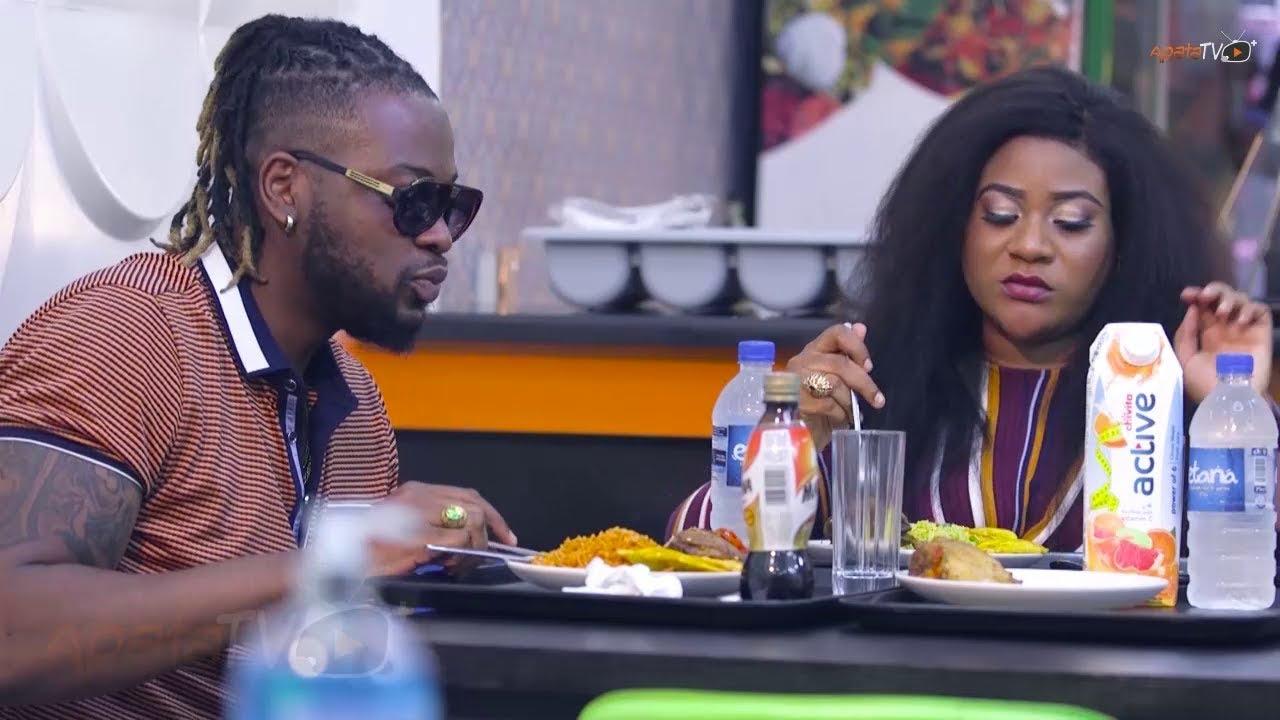 Download Unsane Latest Yoruba Movie 2019 Drama Starring Nkechi Blessing | Teddy A | Toyin Alausa