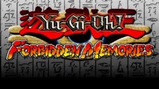 Yu Gi Oh Forbidden Memories