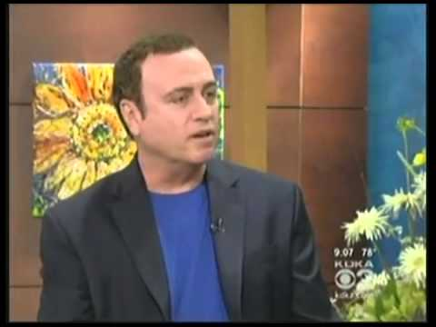Mark Anthony Pittsburgh Today Interview