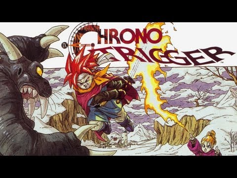 chrono resurrection gameplay venice - photo#19