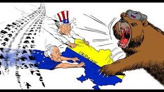 Украинец о единстве Руси. Пора нам славянам перестать вестись на хазарские провокации