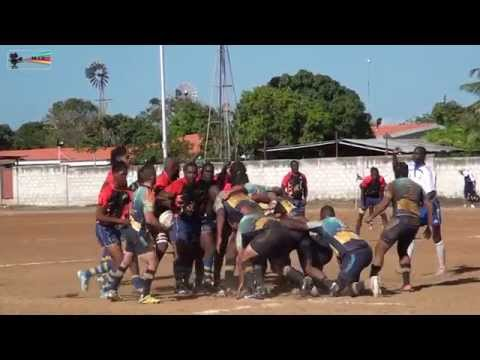 Rugby Curacao vs Barbados 20 09 2014 in Curacao by miv.tv Curacao
