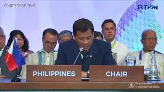 ASEAN 2017: 12th East Asia Summit
