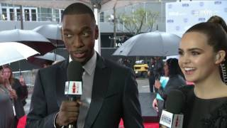 Jay Pharoah Red Carpet Interview - AMAs 2016
