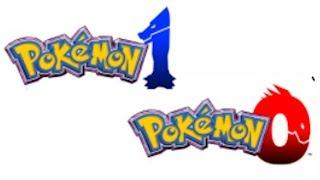 Pokémon 0 & Pokémon 1 *8ª GENERACIÓN FILTRADA!?*