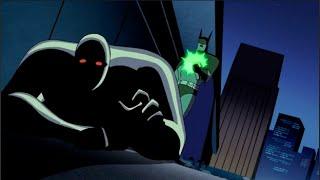 Justice League vs Amazo Part 2