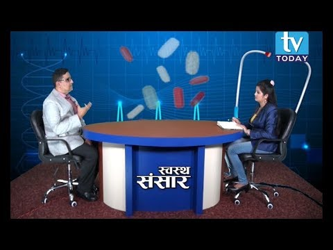 Dr. Bijesh Raj Ghimire, Medical Director, Nepal Cancer Hospital Talk show with Kanta Giri
