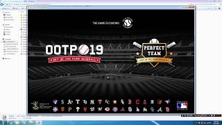 how to install out of the park baseball 19 game without  error  7/04/2018