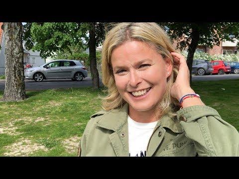 Vendela Kirsebom avslører forholdet til Petter Pilgaard