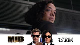 Men In Black International - TV Spot