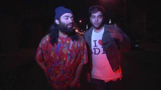 Watch Das Racist Rainbow In The Dark video