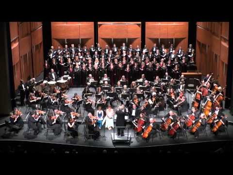 Beethoven 9th Symphony - Movement IV -