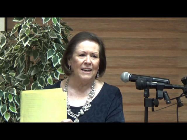 Women's Christian Fellowship Lesson 14 Revelations 02 27 2020