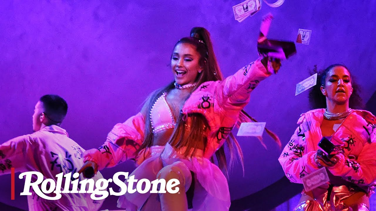 Ariana Grande's 'Sweetener' Tour Review, Cardi B's Acting Debut | RS News 3/20/19