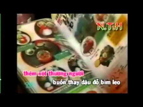 karaoke trich doan Nam Com Chan Mau - ca voi 545.wmv