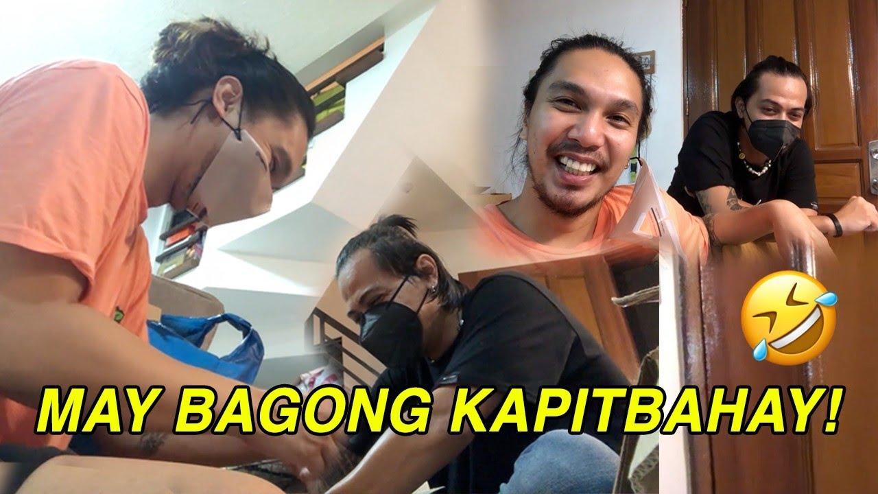 MAY BAGONG KAPITBAHAY! (MEET ZYRO) | BenLy