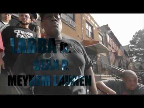 Labba (Feat. Sean Price & Mayhem Lauren) - World Famous [Unsigned Hype]