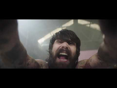 Biffy Clyro - A Hunger In Your Haunt / Unknown Male 01 (Official Video)