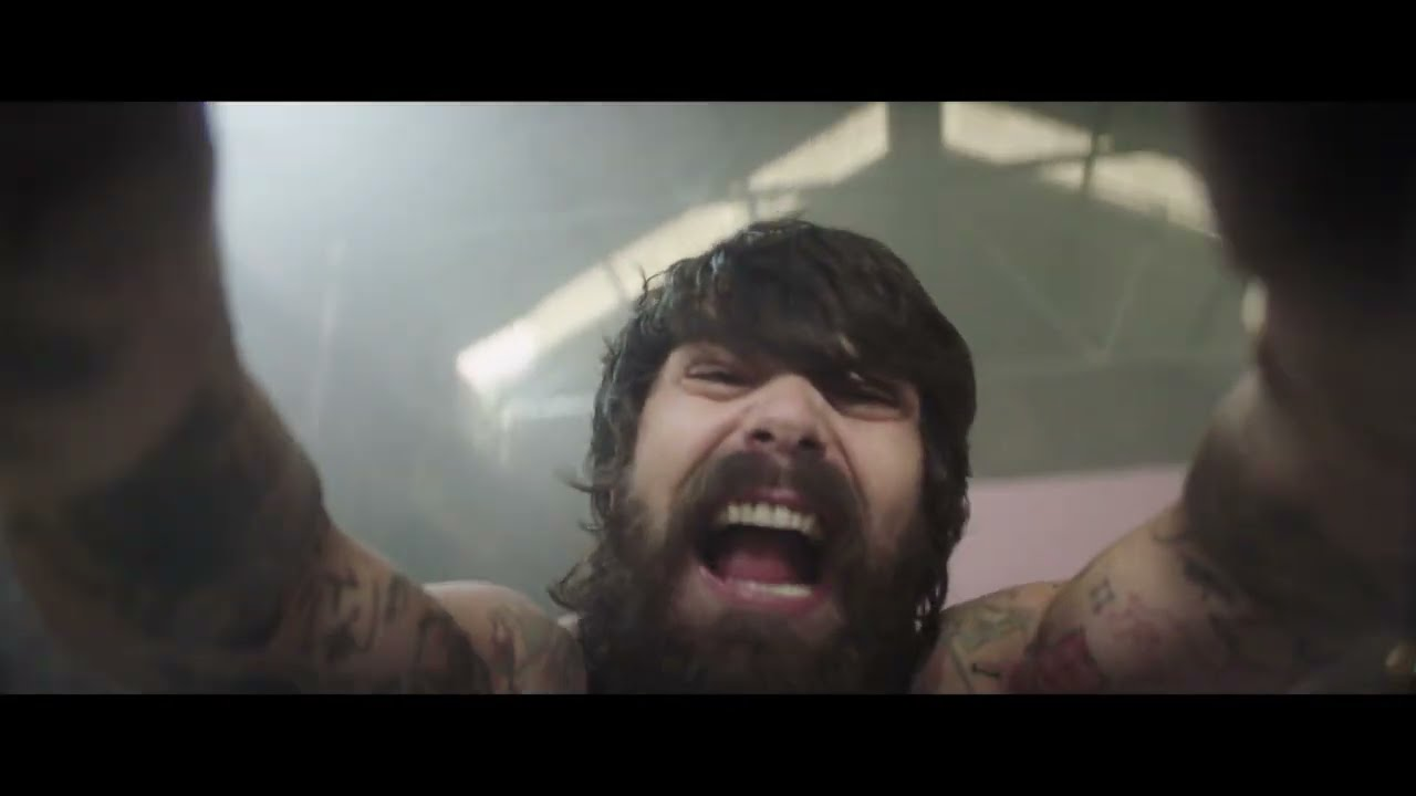 Download Biffy Clyro - A Hunger In Your Haunt / Unknown Male 01 (Official Video)