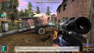 S.T.A.L.K.E.R. Тень Чернобыля - мод Новая война