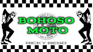 Gambar cover Bohoso moto ska 86