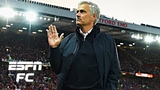 Jose Mourinho wants to manage in the Premier League, not at Lyon - Gab Marcotti | ESPN FC