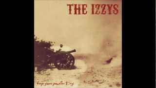 The izzys - Little sally water