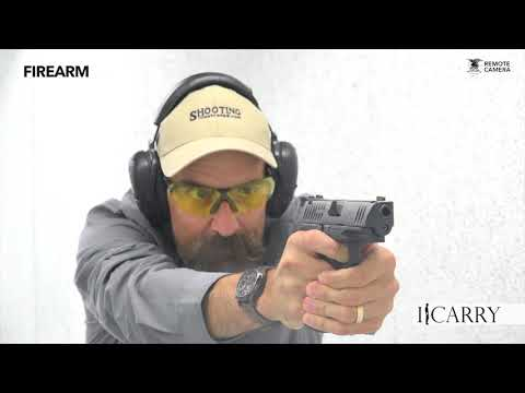 I Carry: Remington RP9 in a Mission First Tactical Holster