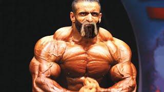 HADI CHOOPAN - I'M COMING TO WIN - MR.OLYMPIA 2020 MOTIVATION
