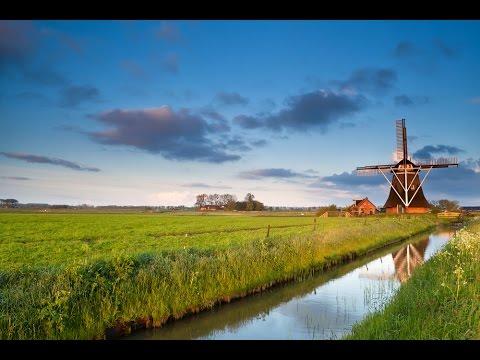 Semester i Holland