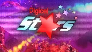 Digicel Stars 2015 Haiti Live show #3 pt2