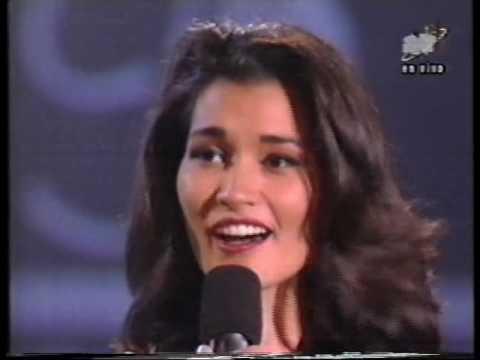 MISS UNIVERSO 1997 - BROOK LEE (USA)