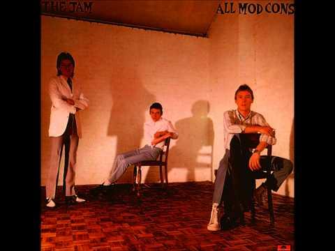 The Jam - All Mod Cons (Full Album) 1978