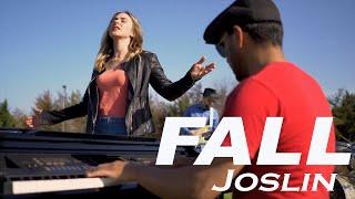 Fall - Joslin (Original)