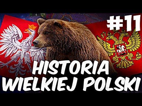 Historia Wielkiej Polski #11 Plan awaryjny