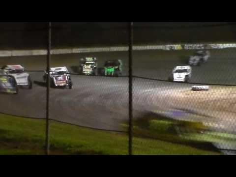 8/14/2016 A Feature Stuart Speedway
