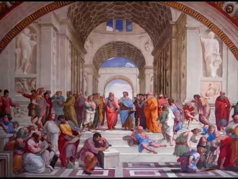 Plato's Republic Book 1