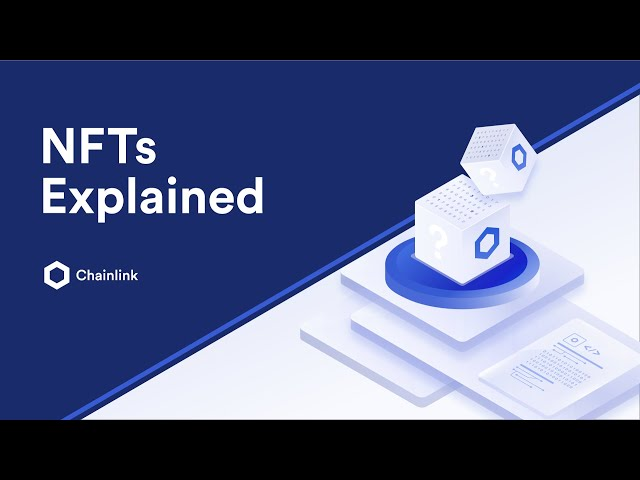 What Is an NFT? A Two-Minute Explainer