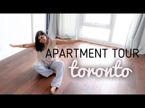 toronto-apartment-tour-|-life-in-canada-|-ontario