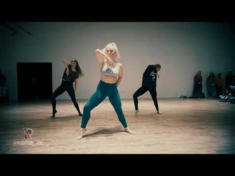 Subtle Thing - Marian Hill | MaryAnn Chavez Choreography | IMMAbreathe Co.
