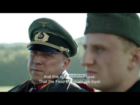 Rommel - Trailer
