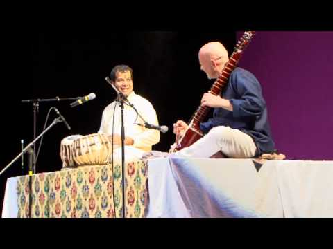 TABLA SOUL Concert  Vineet Vyas, Toronto, ON, Canada