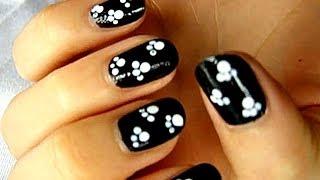 Маникюр. Рисунки на ногтях: лапки.(Маникюр. Рисунки на ногтях: лапки. Сегодня маникюр - это неотъемлемая часть элегантной женщины. Мы все давно..., 2014-01-10T16:04:14.000Z)