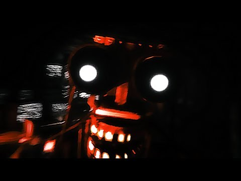 THE FORGOTTEN ANIMATRONICS | Joy of Creation: Story Mode - Part 4